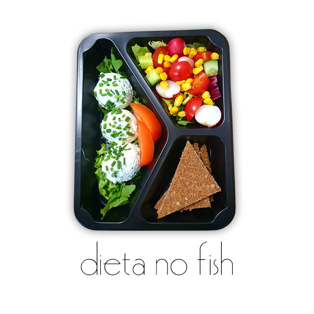 dieta no fish